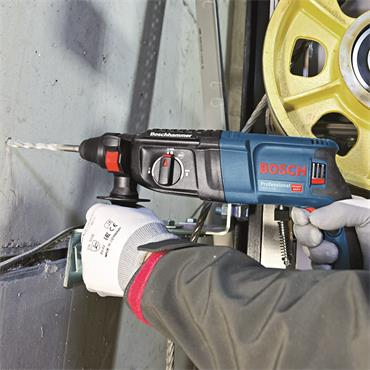 Bosch GBH 2-26 Professional  230 V SDS-plus 2 KG Rotary hammer