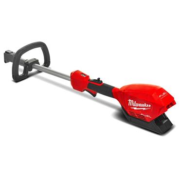 Milwaukee Garden Power Head (Body Only) With Listed Optional Accessories.