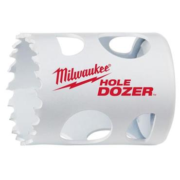 Milwaukee Hole Dozer Single Pack Hole Saws, Various Diameters