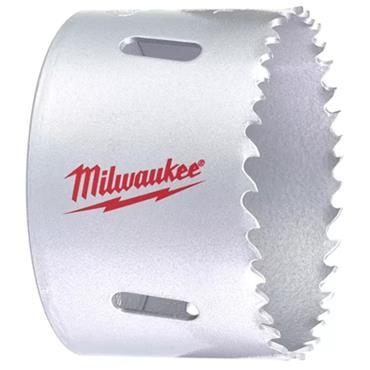 Milwaukee Hole Dozer TCT Bi-Metal Holesaws