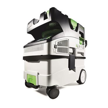 Festool Mobile dust extractor CTM MIDI I  CLEANTEC