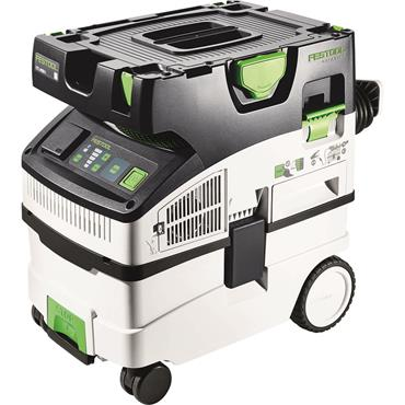 Festool Mobile dust extractor CTL MIDI CLEANTEC