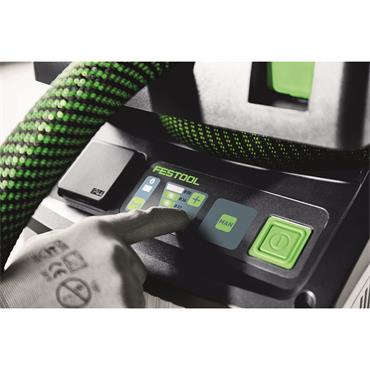 Festool Mobile dust extractor CTL MINI  CLEANTEC