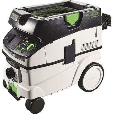 Festool Mobile dust extractor CTM 26 E AC CLEANTEC