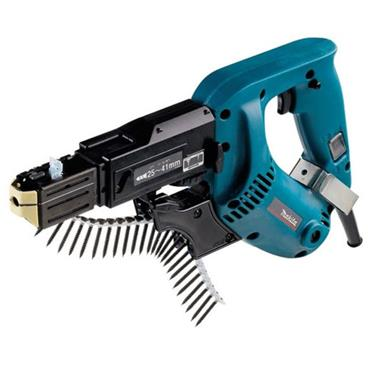 Makita 6833 Autofeed Screwdriver 25-41mm Screw x 4mm