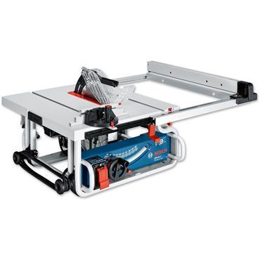"Bosch GTS10J 10"" Table Saw"