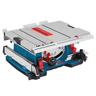 "Bosch GTS10XC 10"" Table Saw"