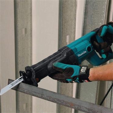 Makita JR3050T Reciprocating Saw in Kit-Box
