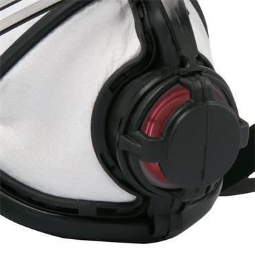 Trend Air Stealth Lite Pro FFP3 R D mask - STE/LP/ML