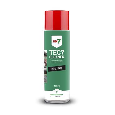 TEC7 CLEANER & DEGREASER AEROSOL 500ML