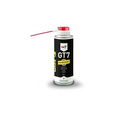 GT7 AEROSOL TUBE 200ML. 7IN1 PENETRATING OIL