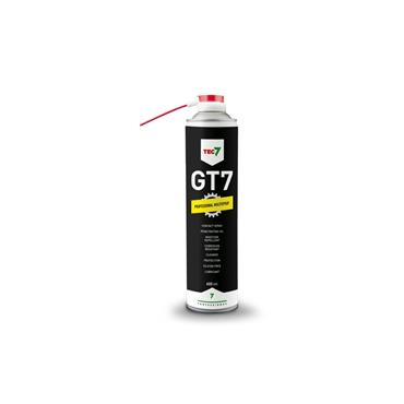 GT7 600ML SPRAY CAN 7IN1 PENETRATING OIL