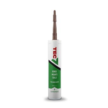 TEC7 MS POLYMER ADHESIVE BROWN