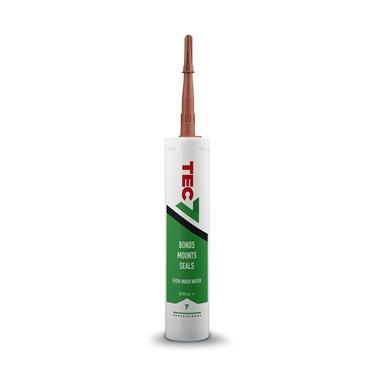 TEC7 MS POLYMER ADHESIVE TERRACOTTA