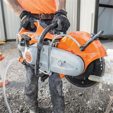 STIHL 300mm Petrol Cut-Off Compact Consaw