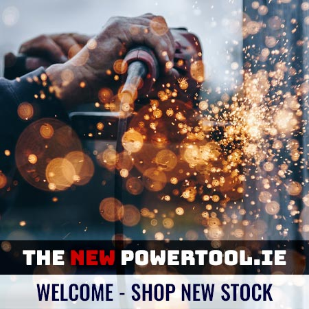 Welcome to the new Powertool.ie - Shop New stock