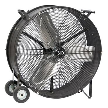 "SIP 24"" Workshop Drum Fan 05616"