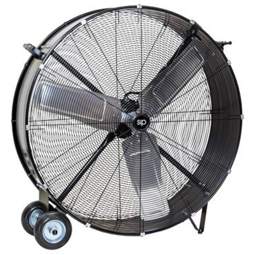 "SIP 36"" Workshop Drum Fan 05622"
