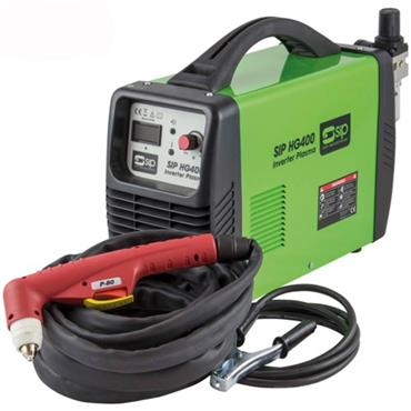 HG400 Plasma Inverter Cutter 05785