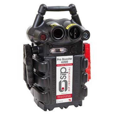 SIP Professional Booster 6200 12v/24v 07174