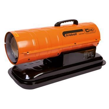 50XD SIP Diesel/Kerosene Space Heater