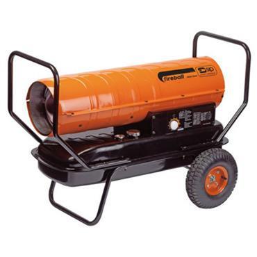 100XD SIP Diesel/Kerosene Space Heater
