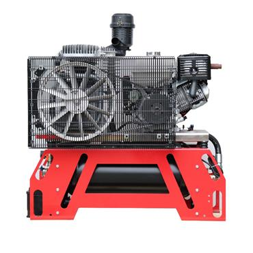 MPC EOLO 130E 13 HP Petrol Compressor 1-101-216