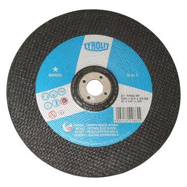 "9"" Grinding Discs 10 pack 297333"