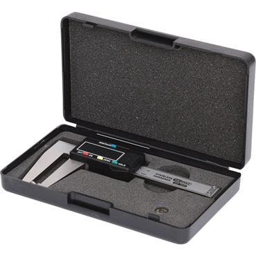 Digital Brake Disk Vernier Calipers, 0-60mm 300.0540