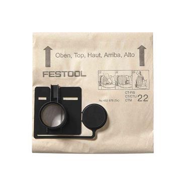 Filter bag FIS-CT 22-5 452970