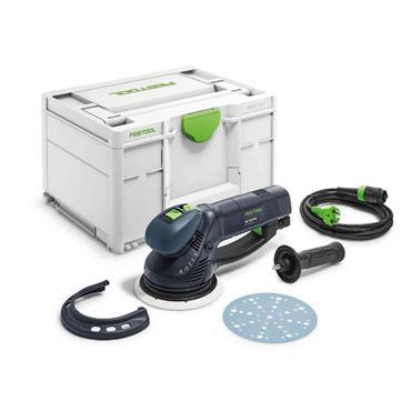 Geared eccentric sander ROTEX RO 150 FEQ-Plus 110V 576021
