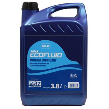 Rotar Ecofluid 46 Mineral Oil