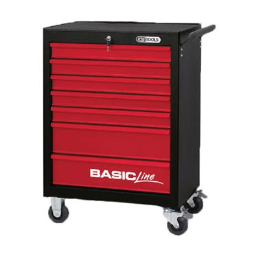 BASICline TOOL CABINET 7 DRAWER 836-0007