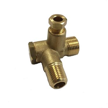 "3/8"" X 1/4"" NON RETURN VALVE"