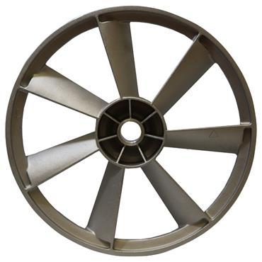 B2800 Flywheel 9428070