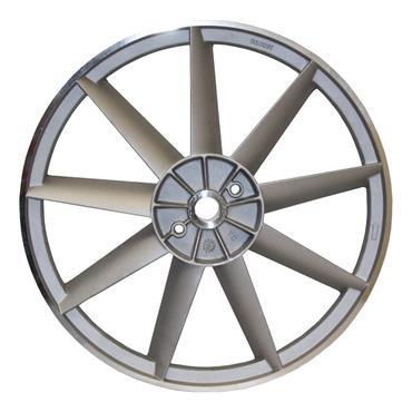 B3800 Flywheel 9428071