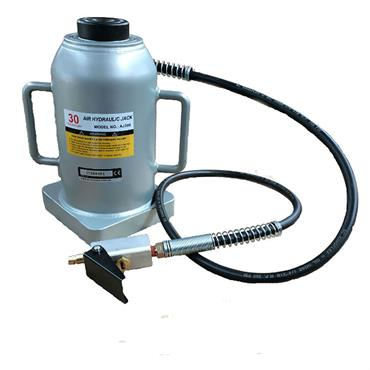 30 Ton Air Bottle Jack
