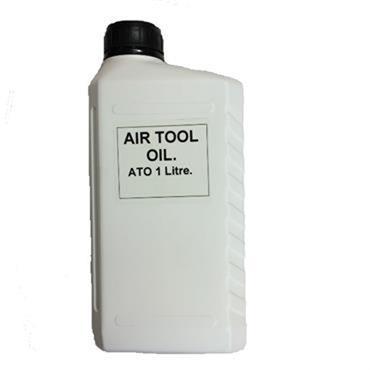 AIR TOOL OIL 1 LT