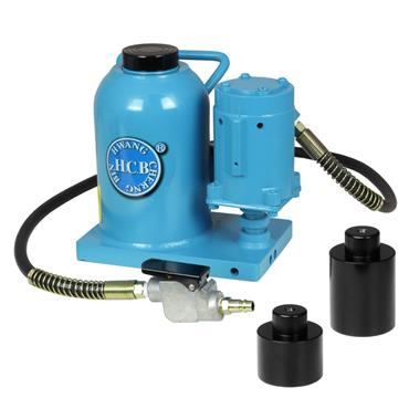 HCB 20TON AIR BOTTLE JACK B2126