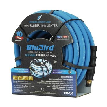 BLUBIRD 10M AIR HOSE 10MM BB1010