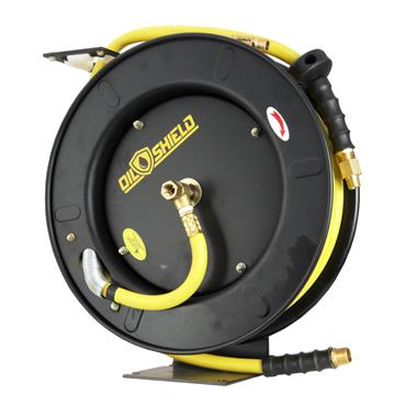 "BLUBIRD 15 METRE 1/2"" AIR REEL BB1250OS"