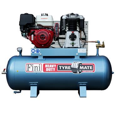 FINI HONDA PETROL COMPRESSOR 11HP 210LTR