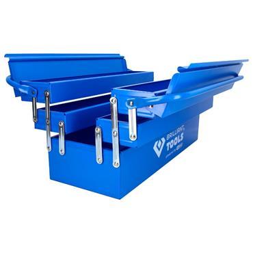 CANTILEVER TOOL BOX 5 SHELF BT150800