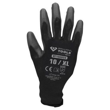 12 Pack Brilliant Tool Work Gloves