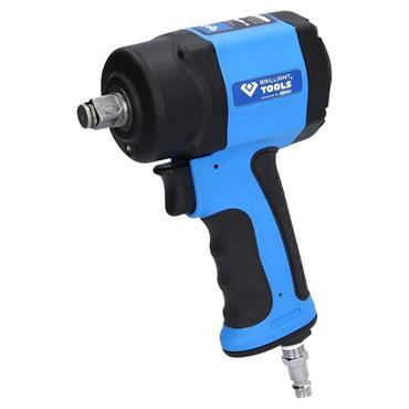 """1/2"""" Pneumatic Compact Impact Wrench BT160400"""