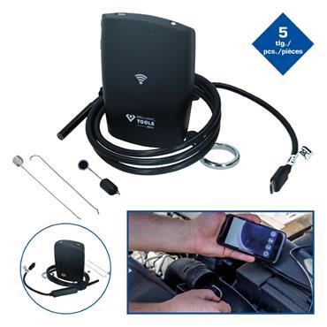 Wi-Fi video scope BT170010