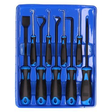 9-pcs Scraper,hook & pick set BT542010