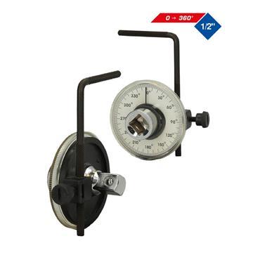 Torque angle gauge BT546001