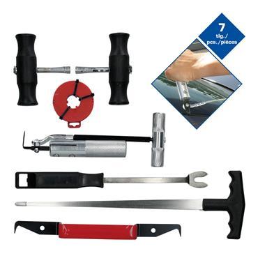 7-pcs Windshield removal tool set BT681100