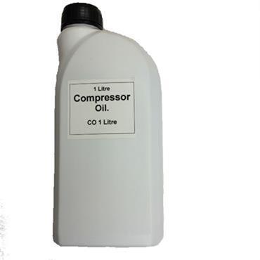 COMPRESSOR OIL 1 LT